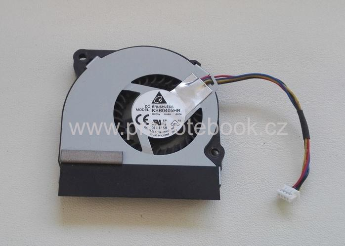 Asus Eee PC 1201NL FAN KSB04505HB
