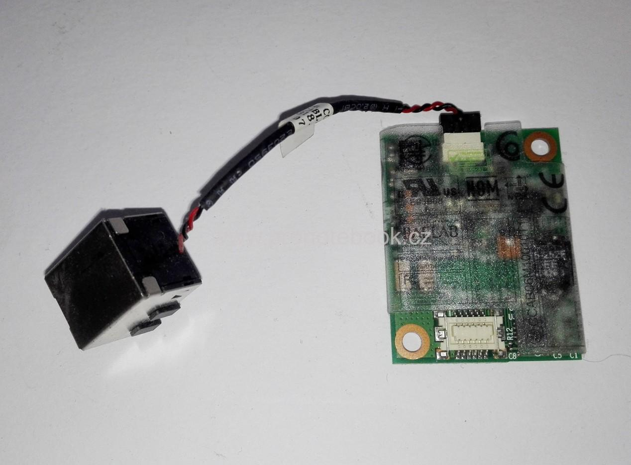 Modem Card 3652B-RD02D330 cable 50.4T318.001