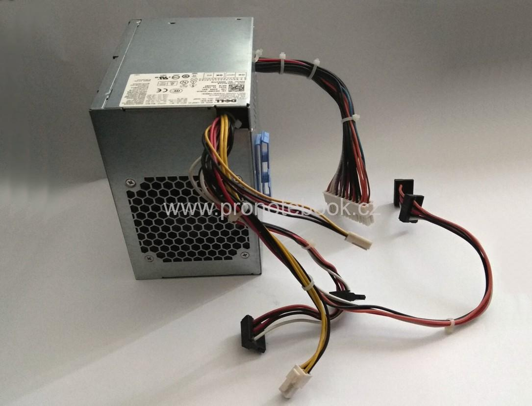 Dell PowerEdge T110 I, II 305W  N238P, L305P-1, PS-6311-5DF2-LF, 0N238P SKLADEM