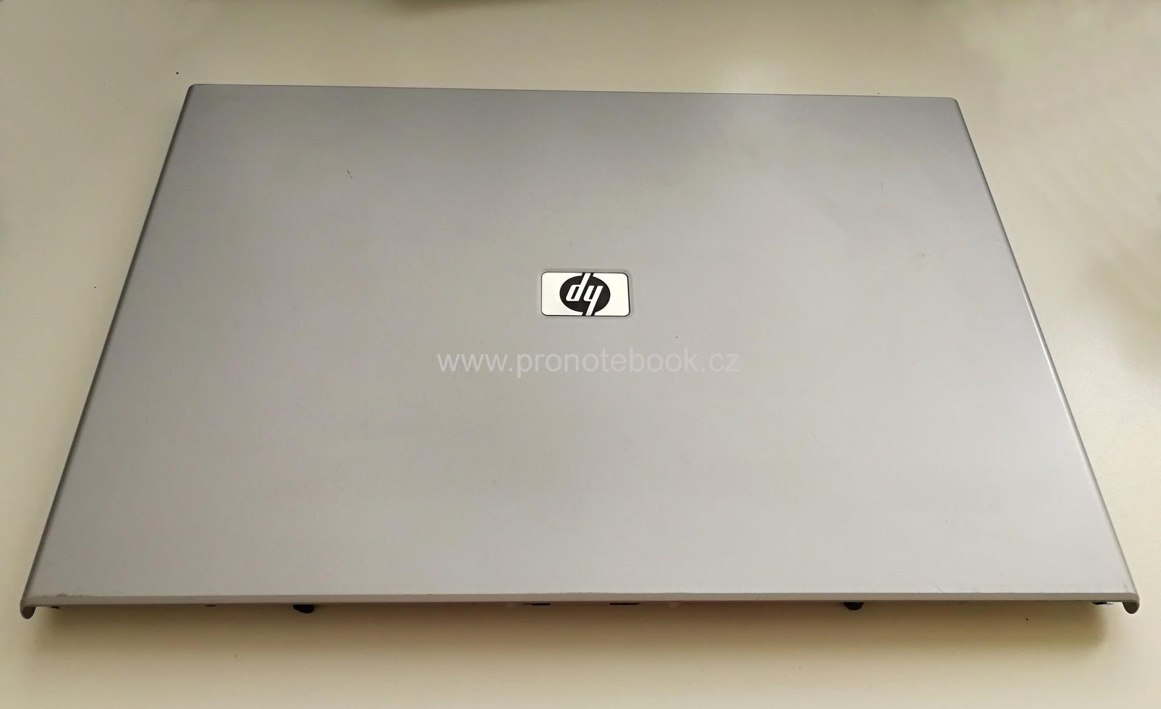 Pavilion dv 8000 APZK3000100 LCD back cover with Wifi antenna DC330006S00,