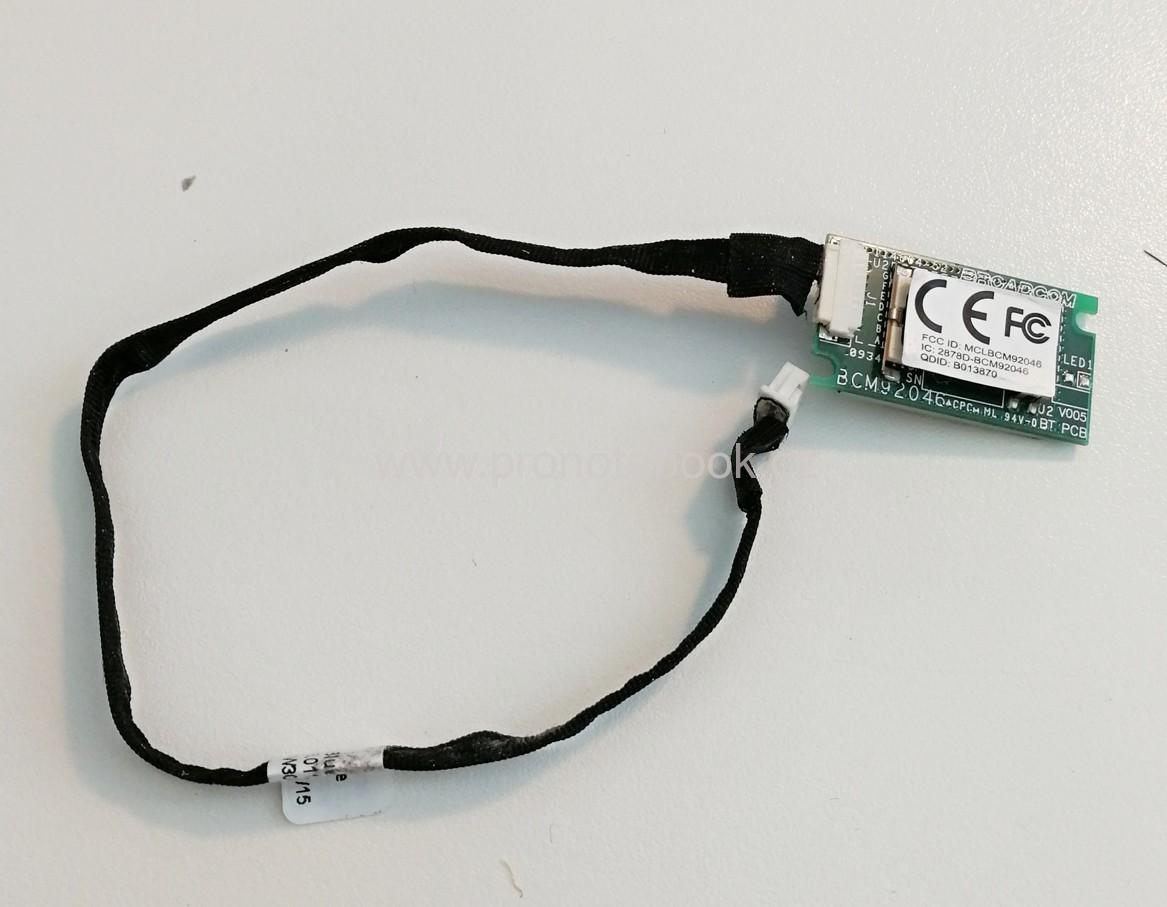 Broadcom bluetooth BCM92046 with cable 50.4T315.011