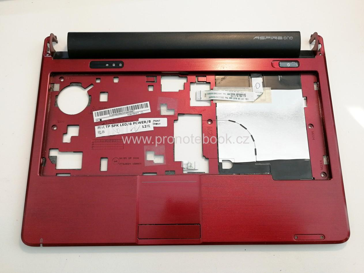 Acer Aspire D250 LS-5141P,  NBX0000GV00, Touchpad 920-000935-01, AP084000F10