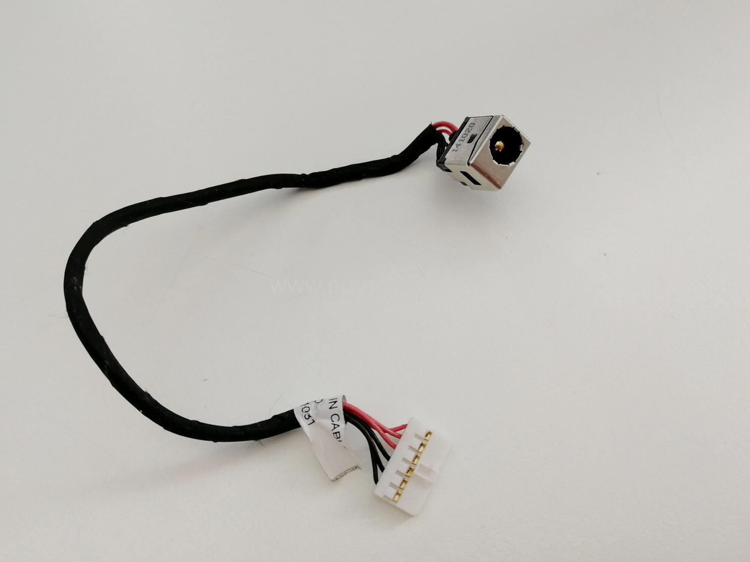 Asus X550 DC cable 14004-0145000