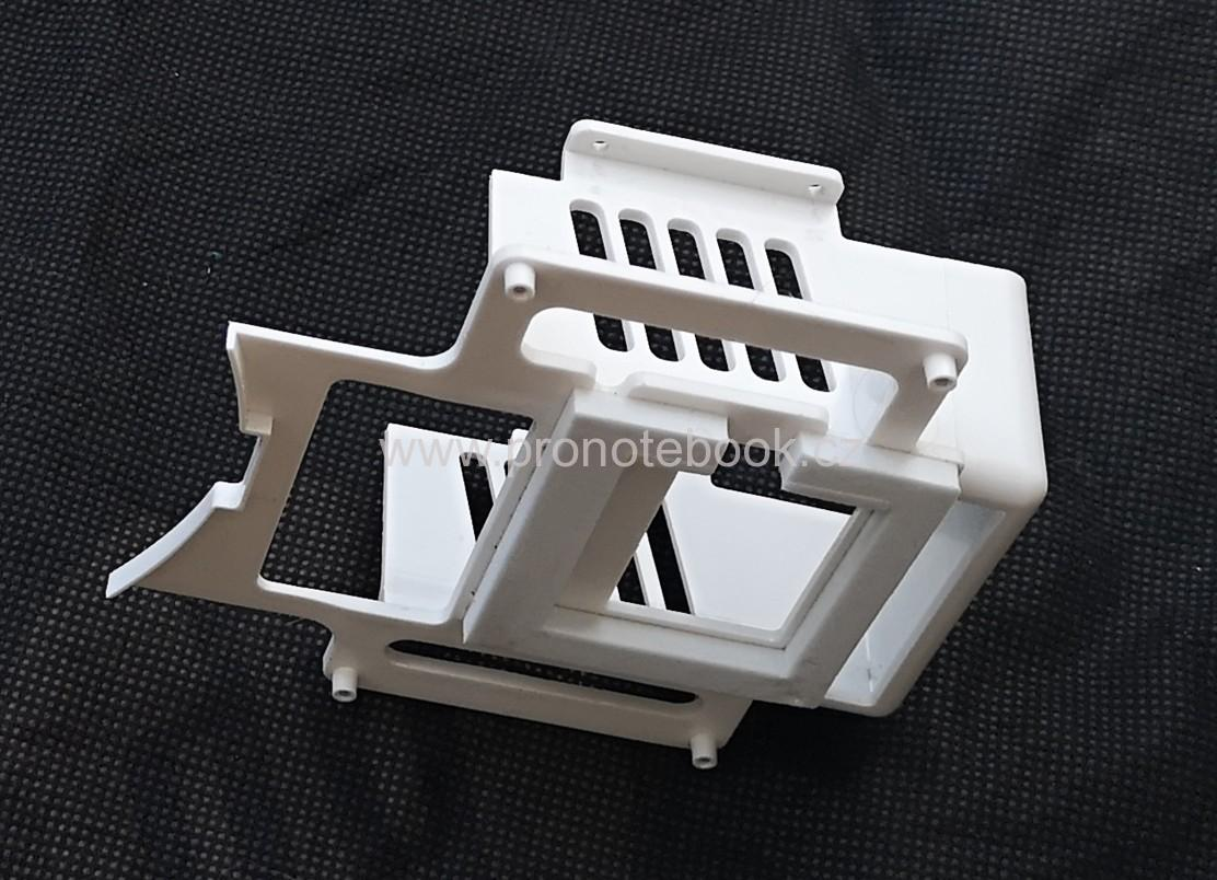 Original DJI Phantom 3 battery housing Part 106 SKLADEM
