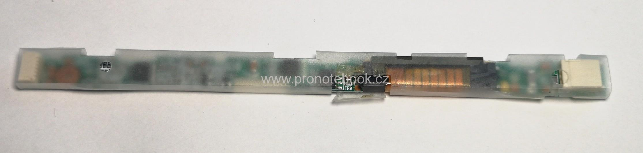 Advent Roma 2000 LCD Inverter Board 76G03401L-1A DA-1A08-UN01L 316817800001-R0E SKLADEM