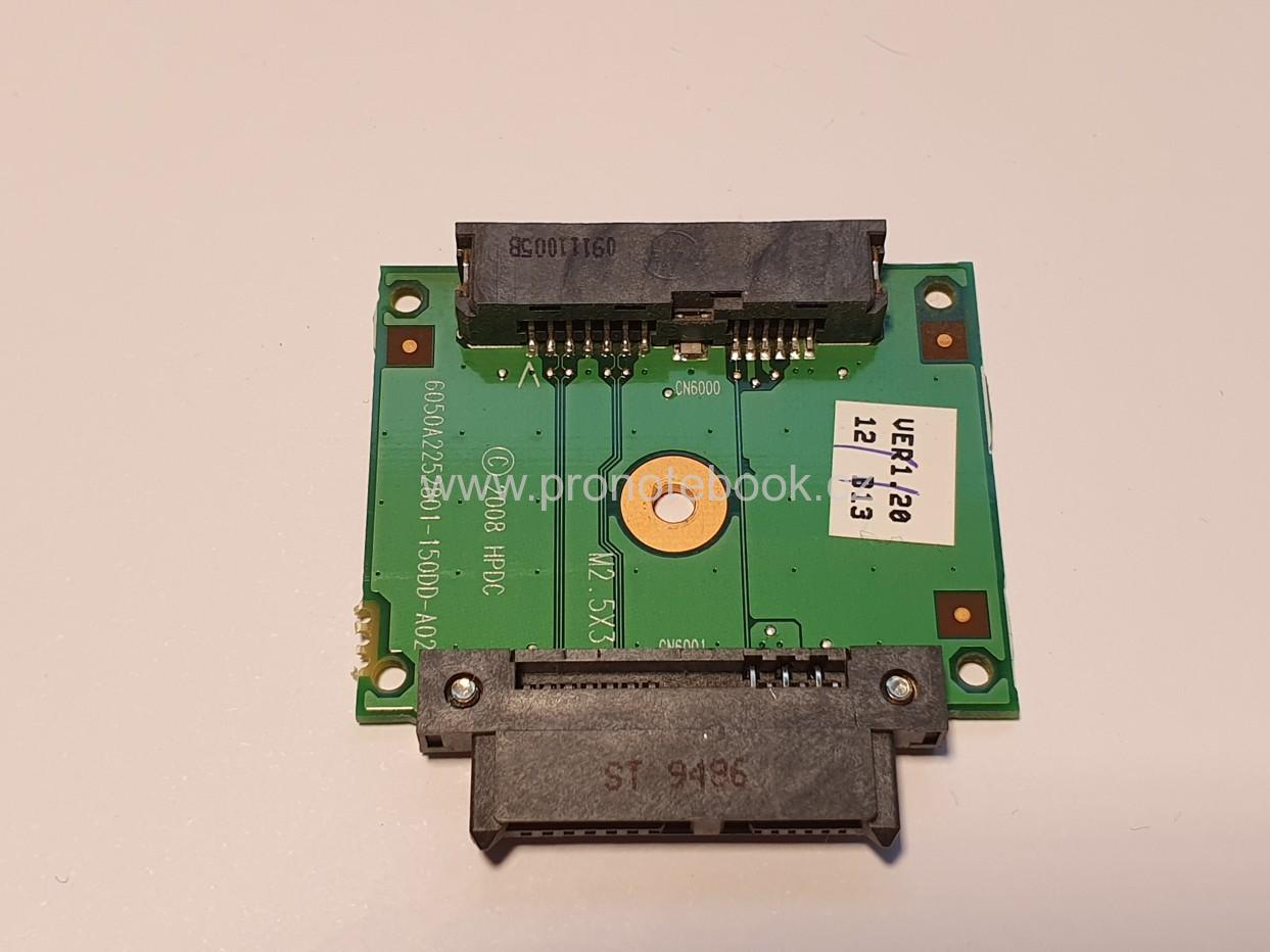 HP 535862-001 ProBook 4515s optical drive connector board 6050A2252801-150DD-A02 SKLADEM