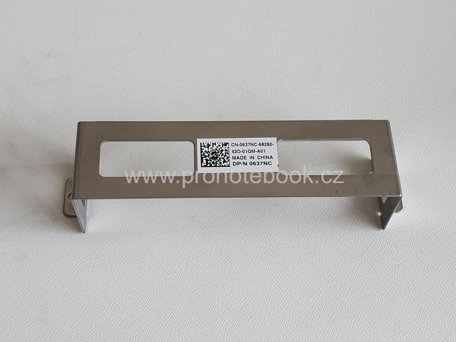 Dell Optiplex 7010 SFF only FAN HOLDER 0637NC SKLADEM