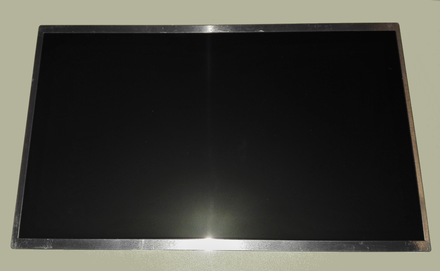 "LCD LED HSD121PHW1 REV.1 A01 12.1"" 1366x768 WXGA HD 30pin"