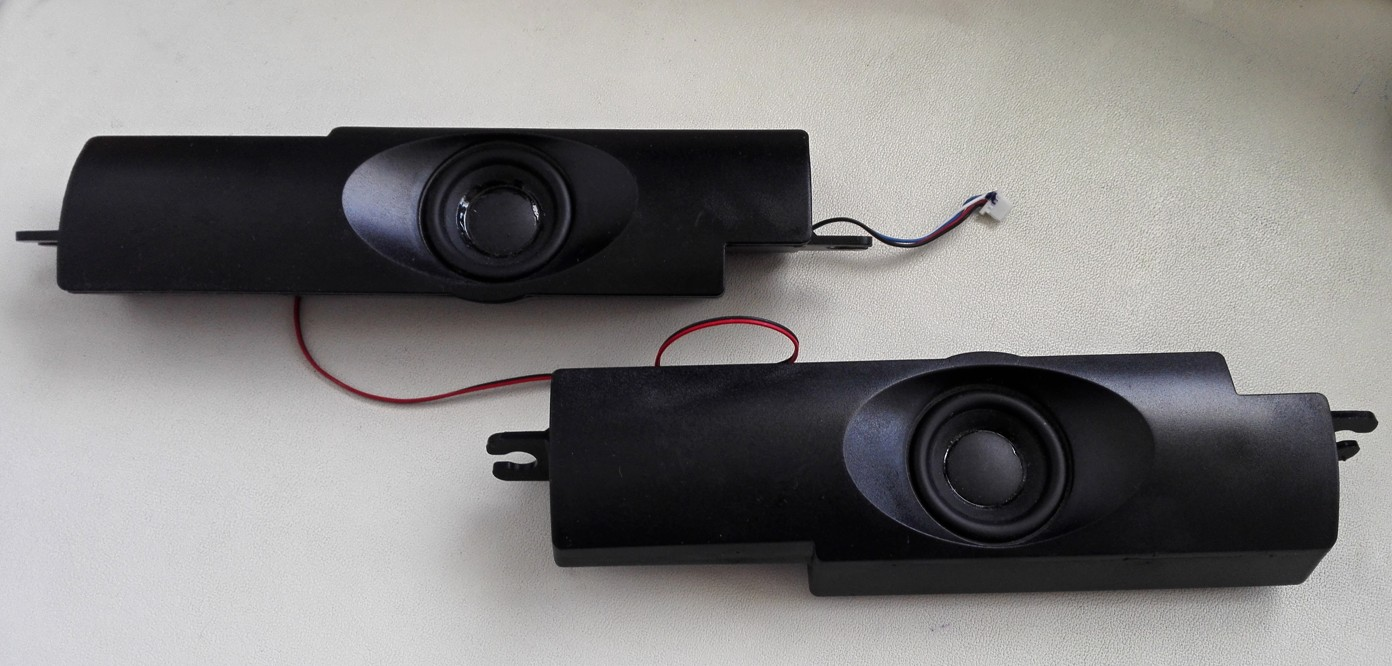 Lenovo IdeaCentre C540 Left and  Right Speaker PK23000KA00