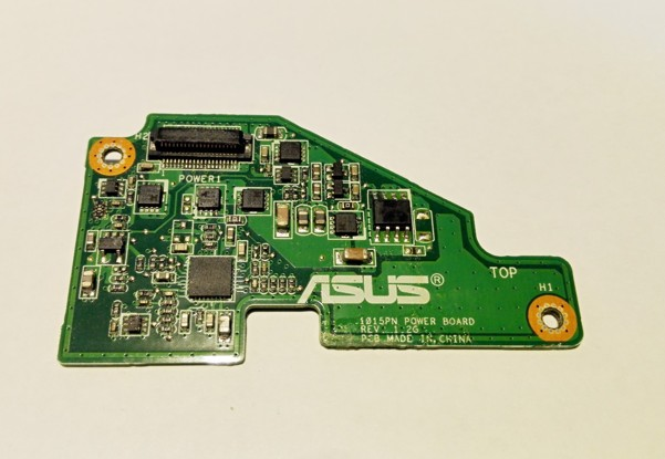 Asus 1015PN POWER BOARD REV 1.2G, 1015PN