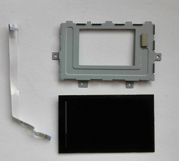 Asus touchpad F3L, TM61PDK9G500, cable 920-000742-01, frame.