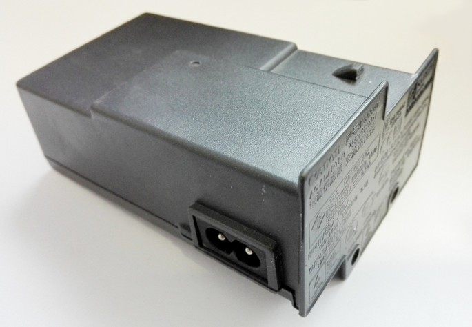 Canon PIXMA power supply K30330, MG2120 MG2122 MG3120 MG3122 MG3150...