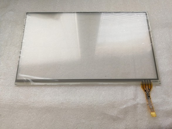 "A2286E-G digitizer glass touch screen for 7"" MID, GPS, tablet PC"