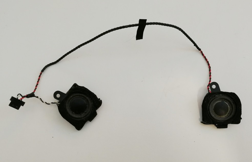Acer Aspire One D250 (KAV60) left and right speaker PK23000BO00
