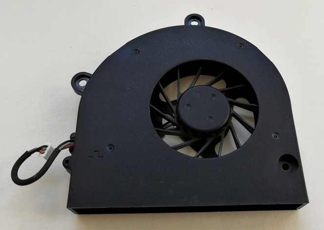 Originál Aspire 5552G, 5151,... fan AB7905MX-EB3