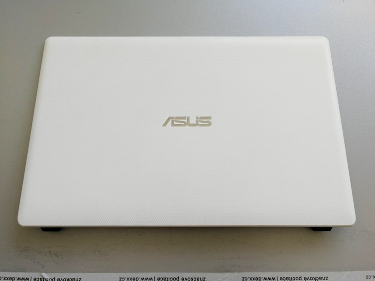 ASUS X55.. series LCD back cover white 13N0-QKA0401 13NB03VCAP0301