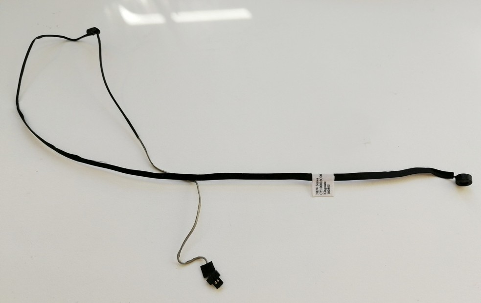 Acer Aspire microphone w cable CY100005C00, 100805