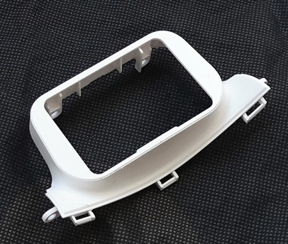 Original DJI Phantom 3 battery housing frame SKLADEM