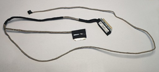 Lenovo B50-45 LCD LED LVDS screen cable eDP NO TOUCH 0FG0DX  DC02001X00 SKLADEM